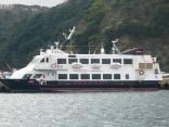 JR九州高速艇 ビートル