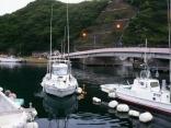 フィッシング ボート博潮丸 レンタルで出船です
