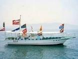 名田屋乗合船