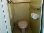 第三大貫丸 トイレ