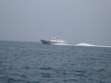 比田勝 海上保安 艇