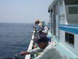 2014.06.20 イサキ釣り