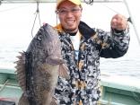ソイ釣り2015#01