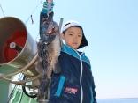 ソイ釣り2014#02