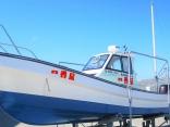 青森の釣り船☆一番星☆