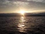 2017年1月2日 初釣り