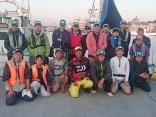 DAIWA北本プロの釣り教室