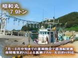 夏期限定営業 昭和丸の紹介