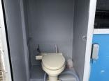 38号トイレ増設