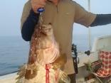 ■2019年6月20日(木) 中村さんGの釣果は ●アラ10kg