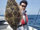五島列島ヒラメ