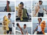 五島遊漁船MANA