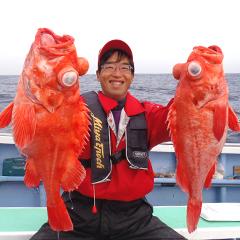 深海釣りの魅力とは