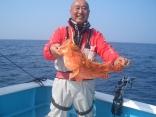 桑名市・渡辺さん2014-02-26(50cm)