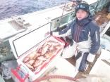 メバル釣り20170108#02