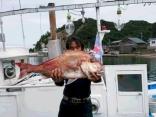 真鯛80センチ