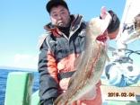 鱈 5.1kg