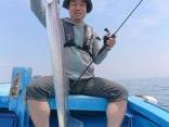 F5 太刀魚
