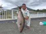 尾島様18kg