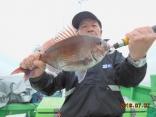 真鯛 1.3kg