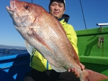真鯛 6.3kg