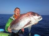 真鯛 7.0kg