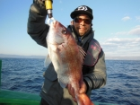真鯛 1.8kg