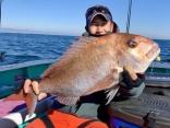 真鯛 3.6kg