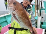 真鯛 3.2kg